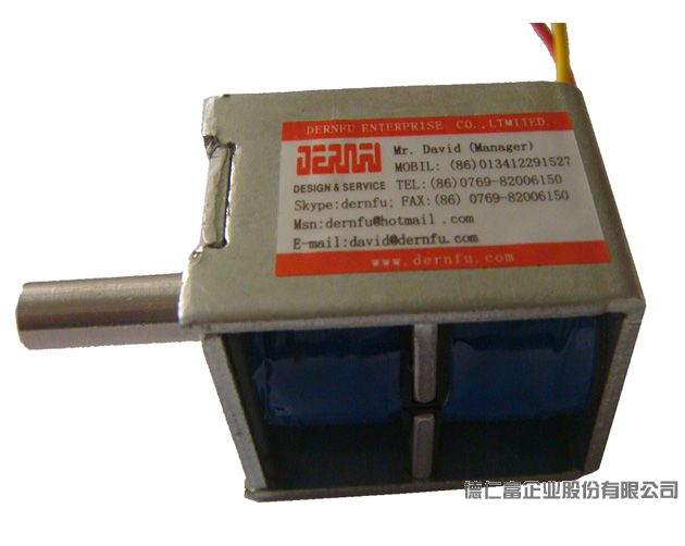 Keep Solenoid DRF-K-1236-01