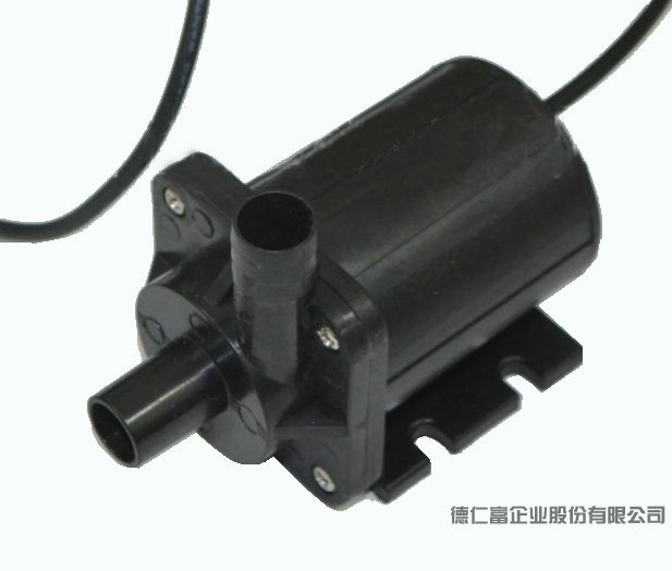 DC40A Series 无刷直流水泵DC Brushless Water Pump