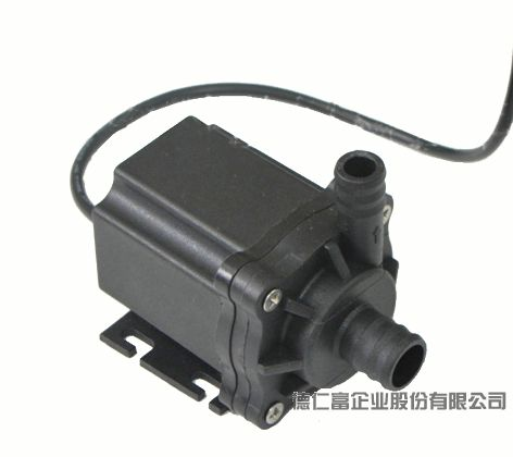DC40B Series 无刷直流水泵DC Brushless Water Pump
