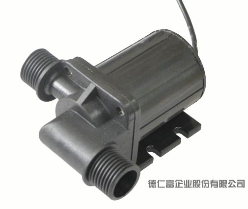 DC40C Series 无刷直流水泵DC Brushless Water Pump