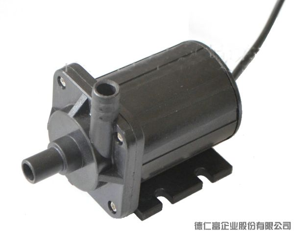 DC40D Series 无刷直流水泵DC Brushless Water Pump
