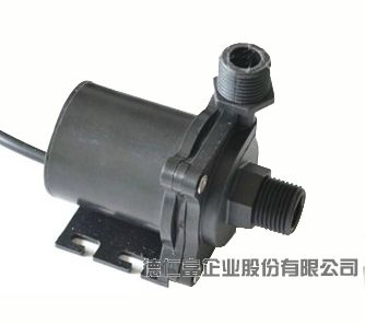 DC50E Series 无刷直流水泵DC Brushless Water Pump