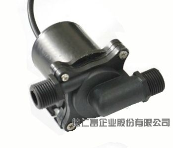 DC50F Series 无刷直流水泵DC Brushless Water Pump